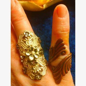 Vintage~Antique RINGS~1/$20~2/$30~3/$40